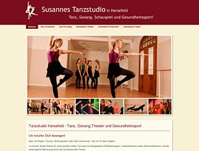 Susannes Tanzstudio