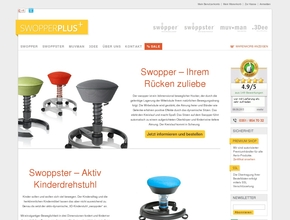 SWOPPER-PLUS.DE