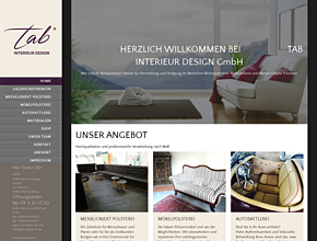 TAB Interieur Design GmbH