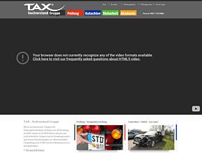 TAX-Stade / Ing.-Büro Stefan Krause | HU | Gutachten | Die Alternative zum TÜV