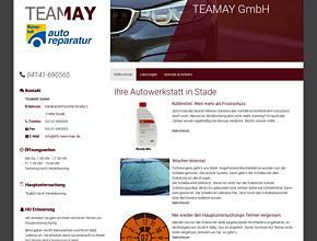 TEAMAY Autowerkstatt, Autoverkauf, Sportwagen & Oldtimer