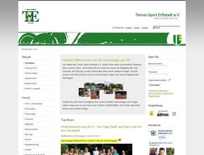 Tennis-Sport Erftstadt e.V.