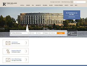 The Rilano Hotel Hamburg ****