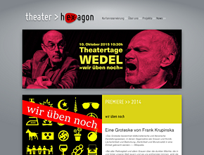 theater hEXagon e.V. Kiel