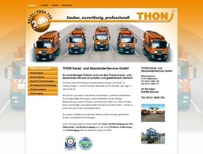 Thon Kanal-und Abscheiderservice GmbH