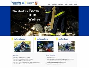 THW-Helfervereinigung Osterode am Harz e. V.