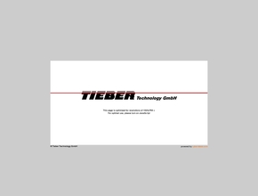 Tieber Technology GmbH