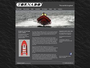 Tornado Boats Int.