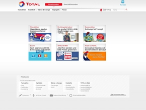 Total Tankstelle - Filiale Teterow - 1
