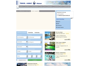 Travel Agent Reisen GmbH