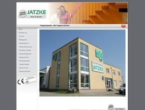 Treppenbau Jatzke