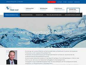 Trinkwasserverband Stader Land