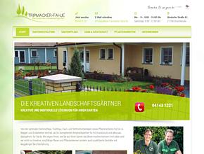 Tripmacker-Fahje - Landschaftsgärtner
