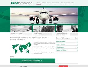 Trust Forwarding