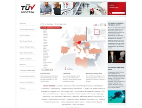 TÜV AUSTRIA AUTOMOTIVE GMBH