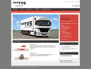 TVS Europaverkehre Speditionsges.m.b.H