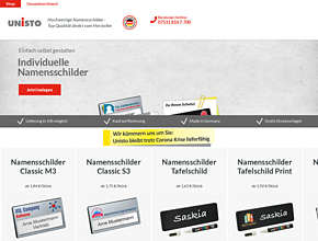 Unisto GmbH