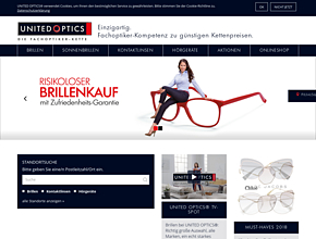 United Optics GmbH