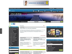 Universimed Verlag  u