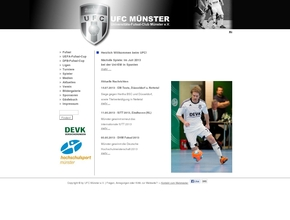 Universitäts Futsal Club Münster e.V.