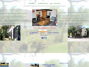 Open Haard Tuin : Vakantiehuis te gulpen zuid limburg voor pers met open haard en