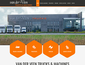 Van der Veen Trucks & Machines B.V.