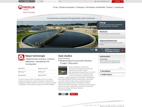Veolia Water Systems sp. z o.o.