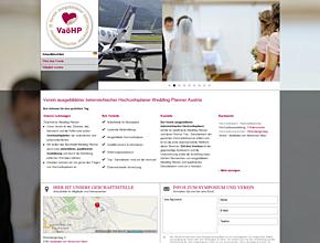 Verein ausgebildeter österreichischer Hochzeitsplaner Wedding Planner Austria
