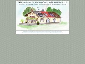 Vetter Dach GmbH