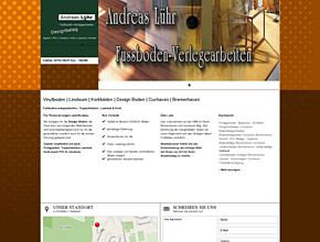 Vinylboden | Linoleum | Korkböden | Design Boden | Cuxhaven | Bremerhaven