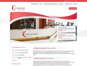 Vitarium Physiotherapie