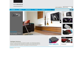 Vivanco Austria GmbH