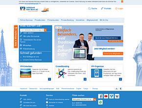 volksbank köln bonn online