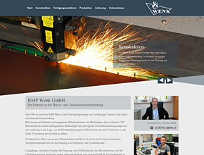 BMP-Wenk GmbH
