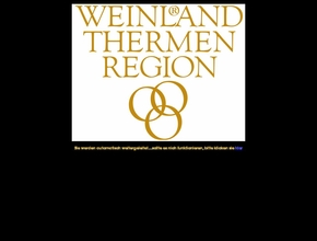 Weinforum Thermenregion