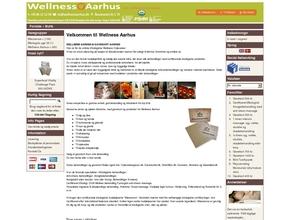 Wellness Aarhus & Gavekort Aarhus - Massage