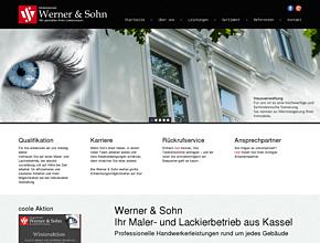 Werner und Sohn GmbH