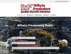 Wilhelm Freudenberg GmbH