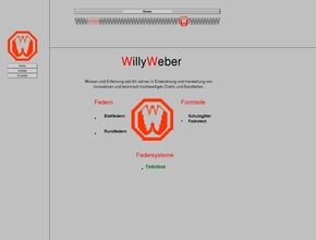 Willy Weber Inh. Holger Weber