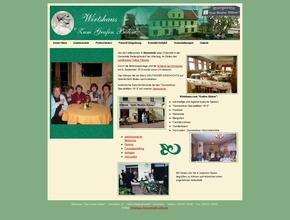 """Wirtshaus """"Zum Grafen Bülow"""""""