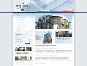 Witthöft Anlage- und Gewerbeimmobilien | Die Zinshaus-Experten
