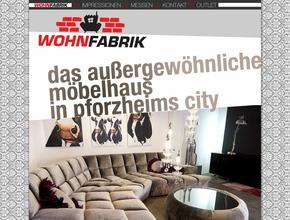 wohnfabrik pappe la papp gmbh. Black Bedroom Furniture Sets. Home Design Ideas