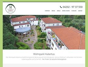 Wohnpark Hubertus in Oyten bei Bremen