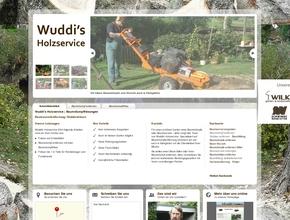 Wuddi's Holzservice | Baumstumpffr�sungen