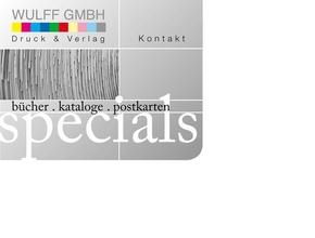 Wulff Gmbh Druck U Verlag