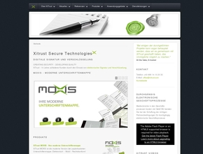 xicrypt internetsicherheit