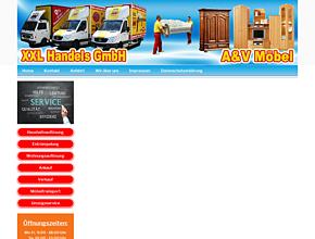 Möbel - XXL Handels GmbH