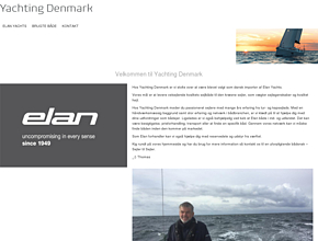 Yachting Denmark Aps