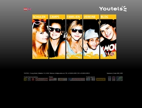 Youtels - Young Hotels GesmbH
