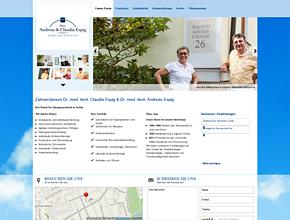 Zahnarztpraxis Dr. med. dent. Claudia Espig & Dr. med. dent. Andreas Espig